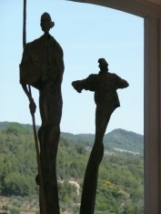 Statuesque views 1