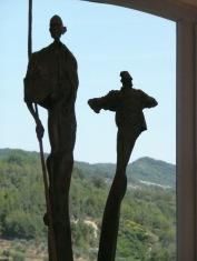 Statuesque views 1