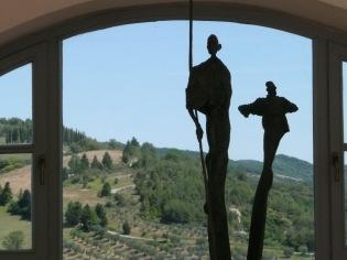 Statuesque views 2